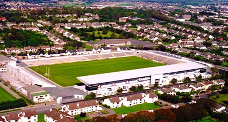 Pearse Stadium Development